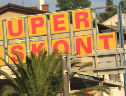 Jak spędzić tani urlop w Chorwacji