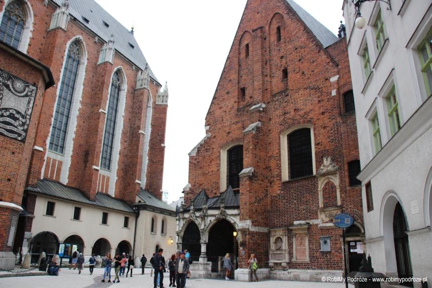kościół św.Barbary