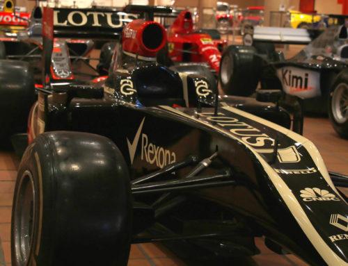Przejechaliśmy tor F1 w Monaco