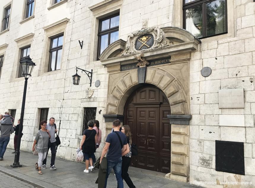 Collegium luridicum