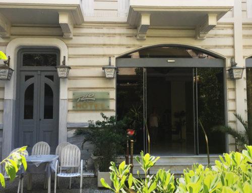 Hotel Rio Ateny
