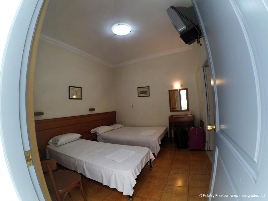 Hotel Rio Ateny - pokój