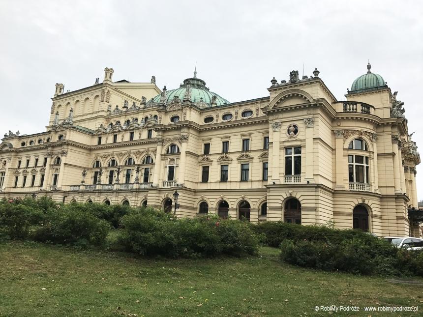 Teatr J. Słowackiego wKrakowie