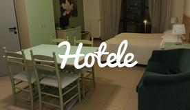 Hotele side