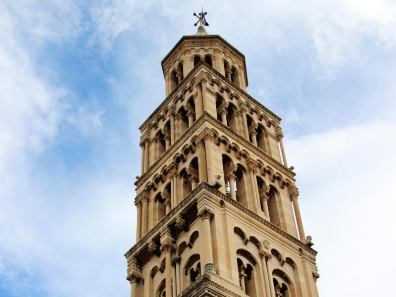 Katedra świętego Duje wSplicie
