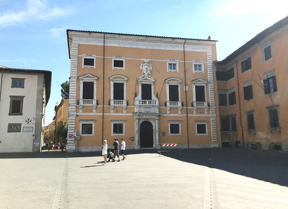 Palazzo del Consiglio dei Dodici