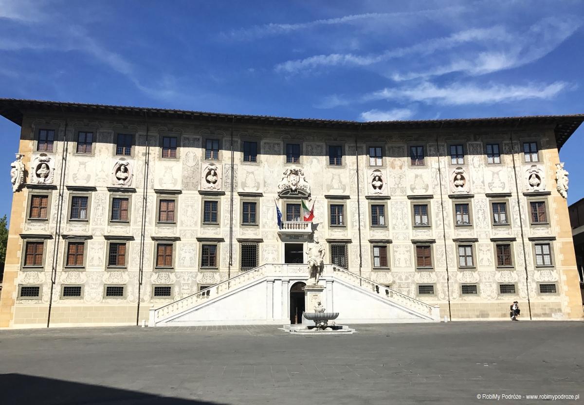 Pomnik Cosima I