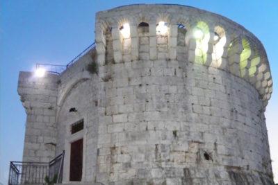 Wieża św. Marka