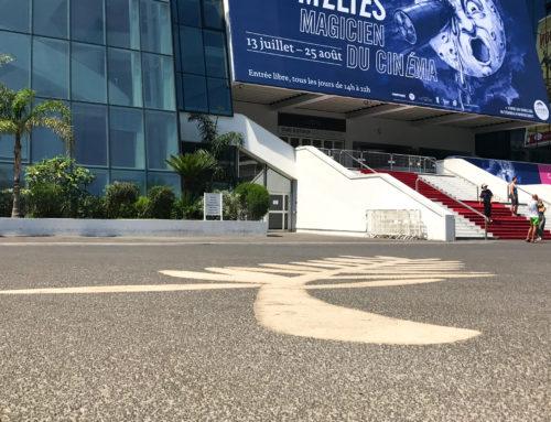 Zobaczyć Cannes i poczuć się jak gwiazda (Eurotrip #6)