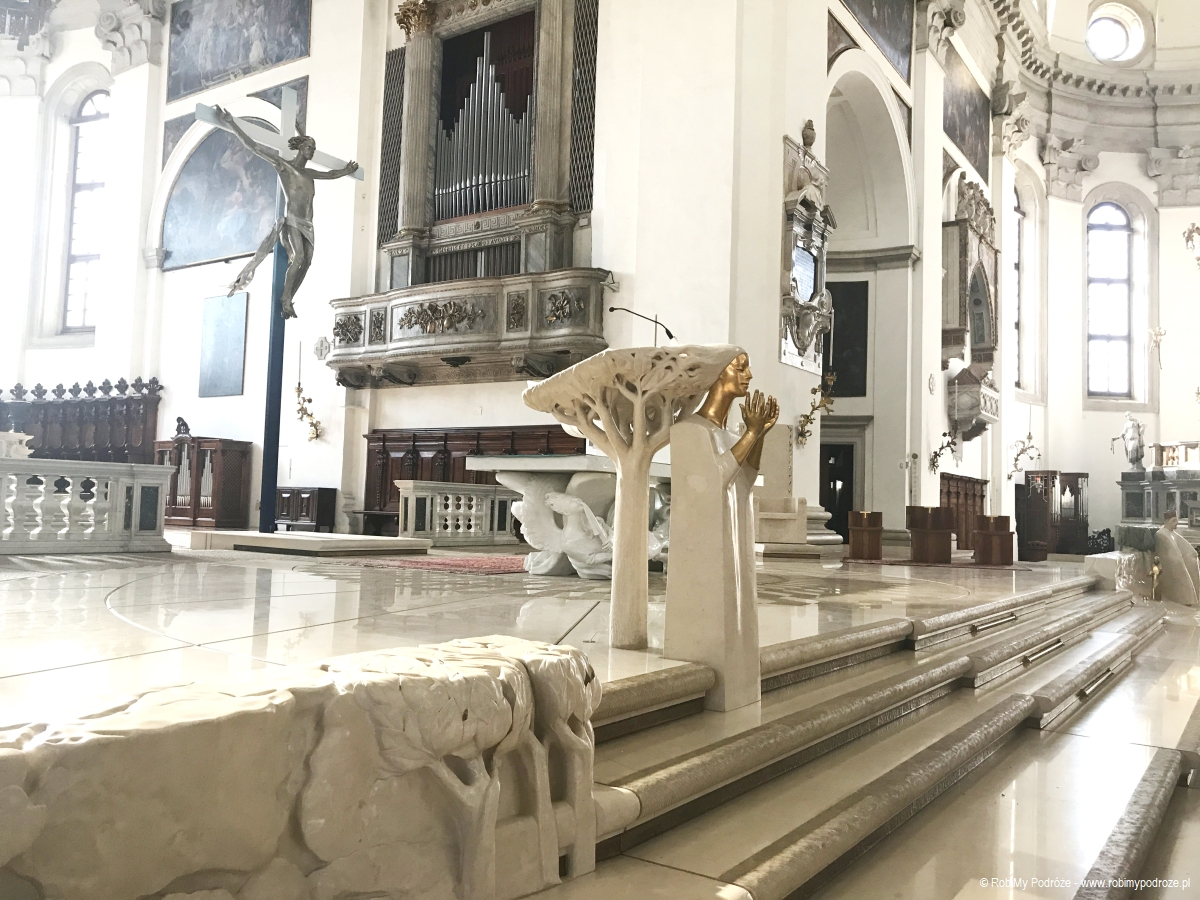 Ambona Katedry wPadwie