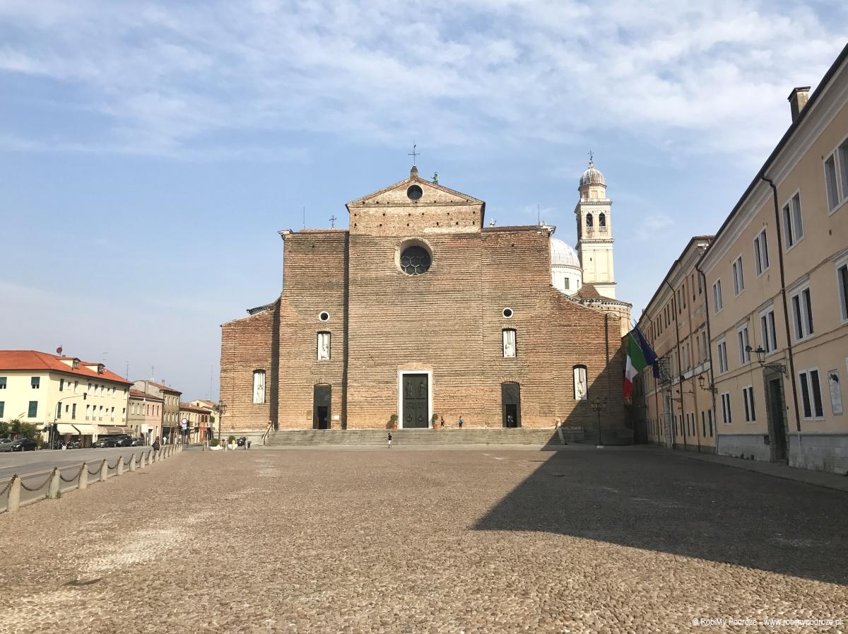 Bazylika św.Justyny wPadwie