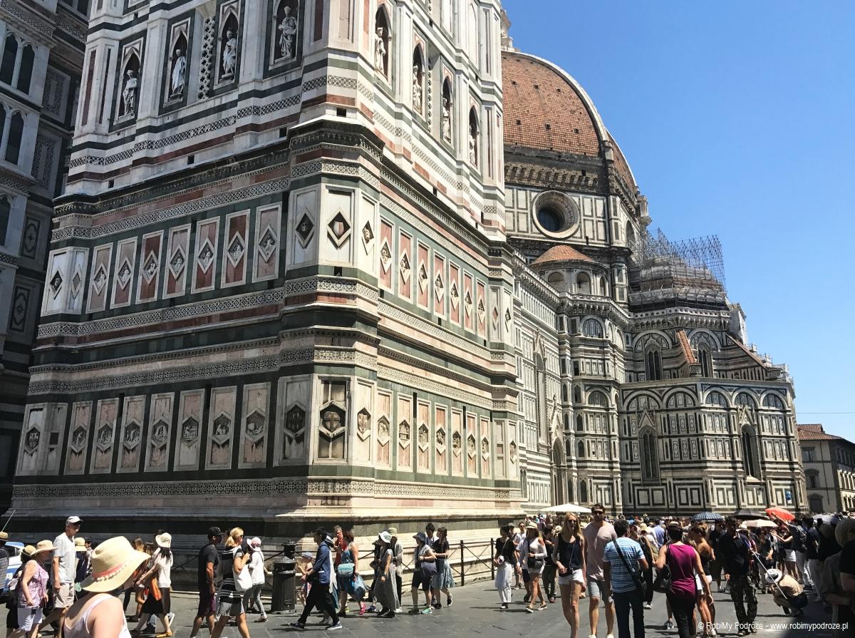Katedra Santa Maria del Fiore we Florencji