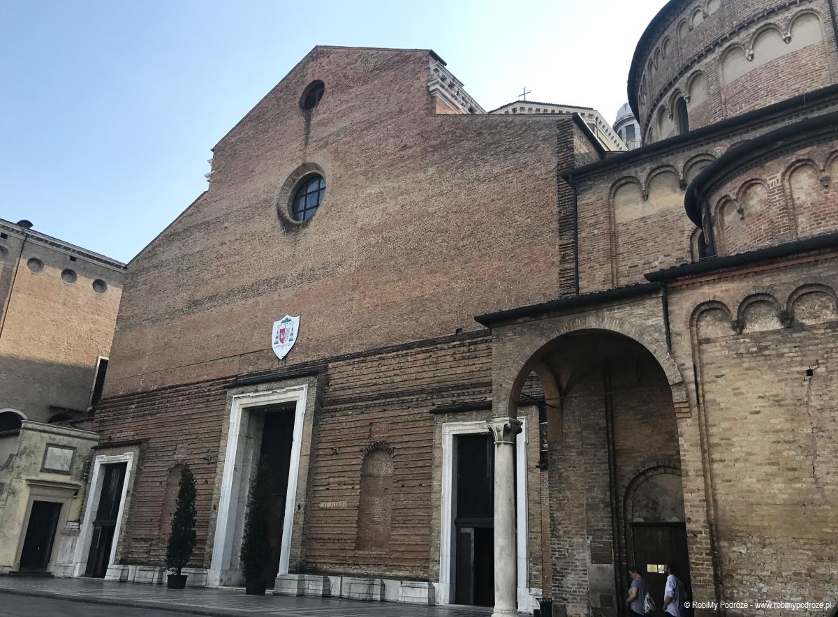 Katedra w Padwie