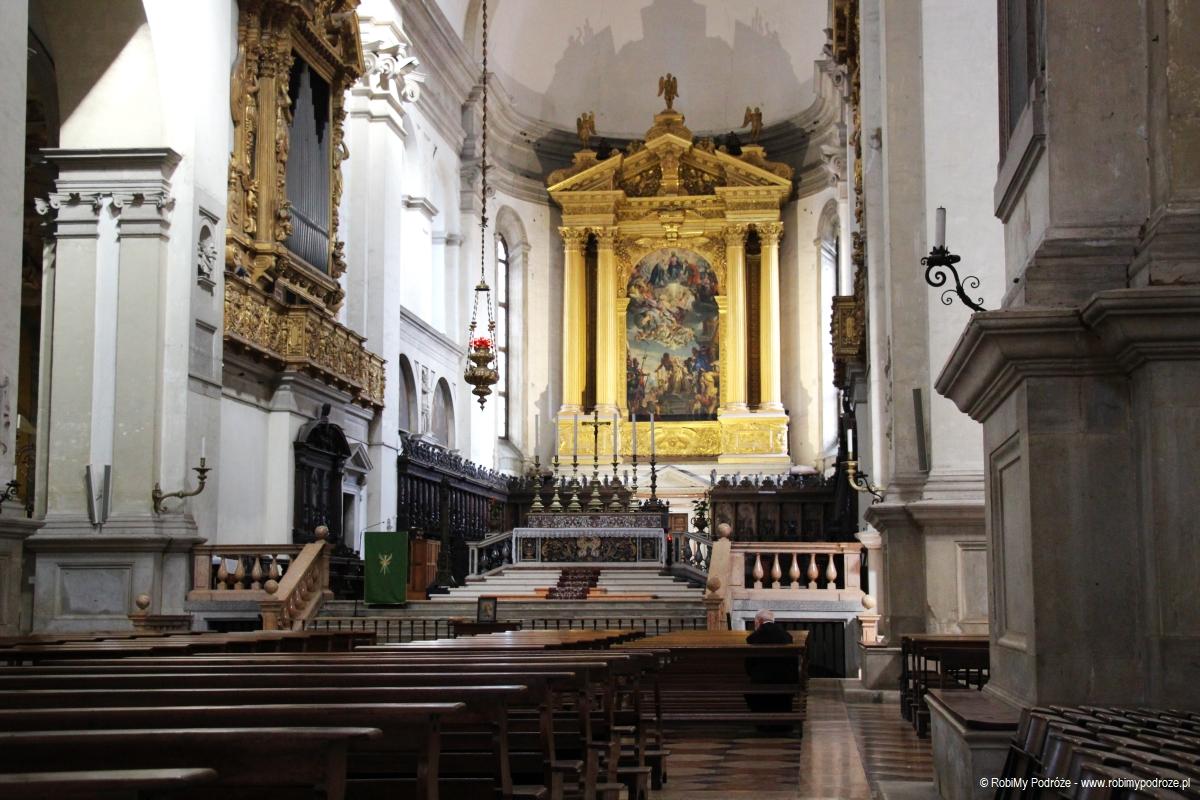 Relikwie św. Justyny można zobaczyć w Padwie