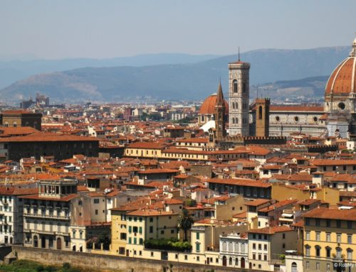 Florencja – kwitnąca stolica Toskanii (Eurotrip #8)