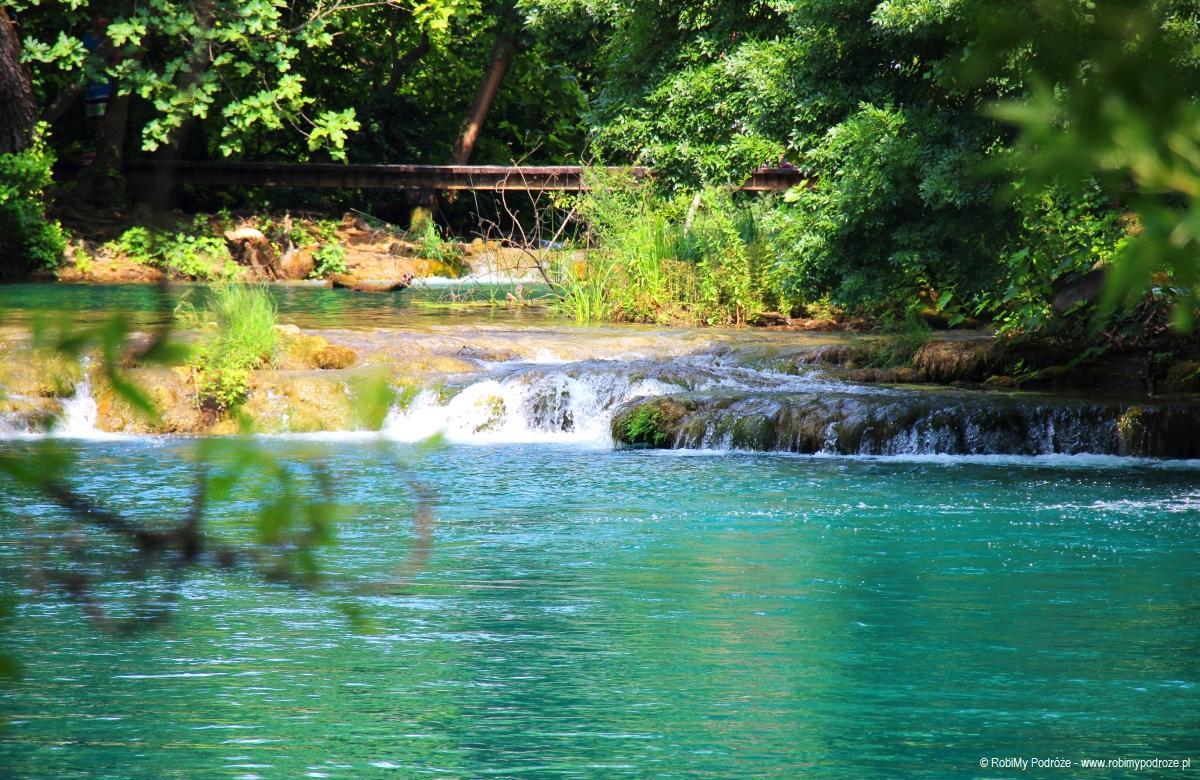 warto pojechać do Chorwaji by zobaczyć parki narodowe
