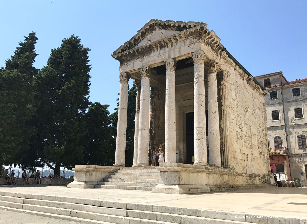 Świątynia Augusta