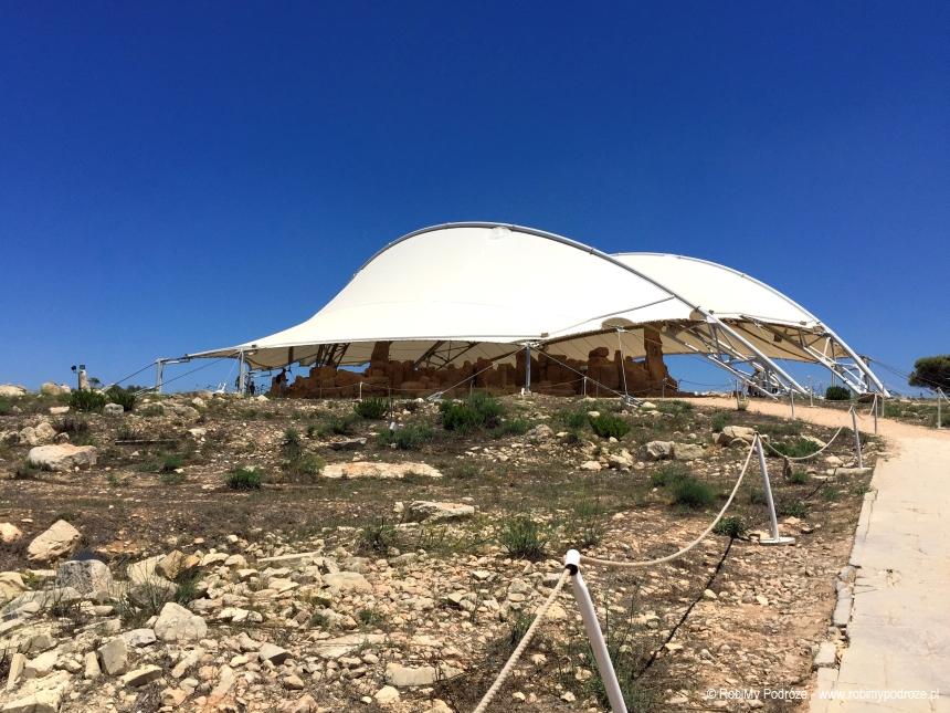 Zobaczyć naMalcie Ħagar-Qim
