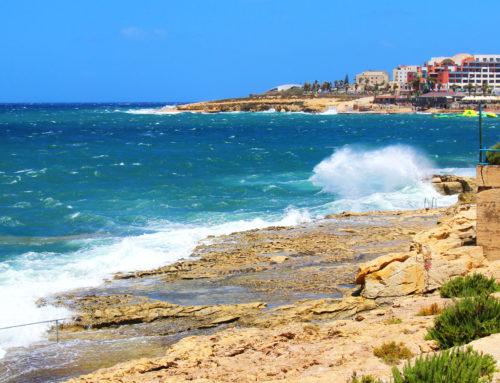 5 miejsc, które musisz zobaczyć na Malcie