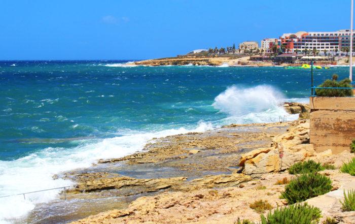 zobaczyć na Malcie