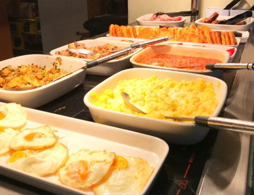 Angielskie śniadanie. Jak smakuje Full English Breakfast?