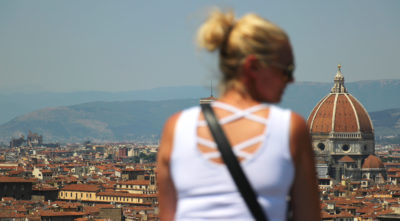 zrobić we Florencji