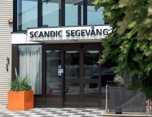 Scandic Segevång Malmo