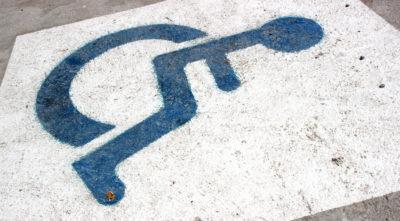 plaża dla niepełnosprawnych