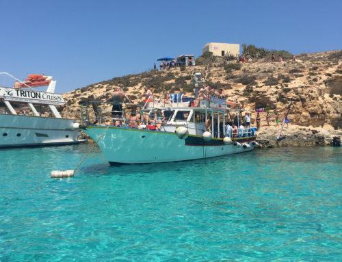 Czy warto pojechać na Maltę?
