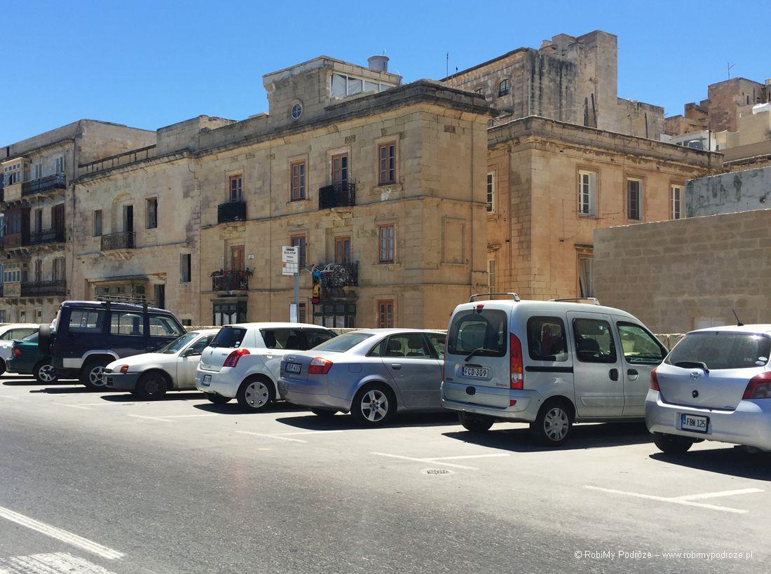 wynająć samochód na Malcie