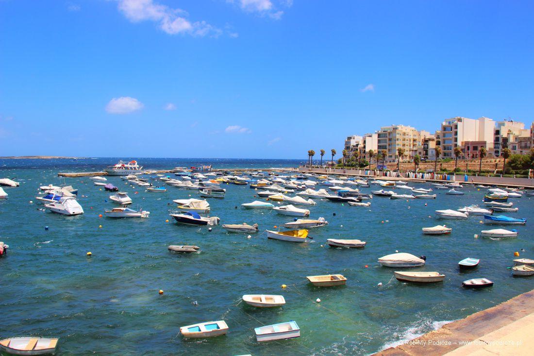 pojechać we wrześniu na Maltę
