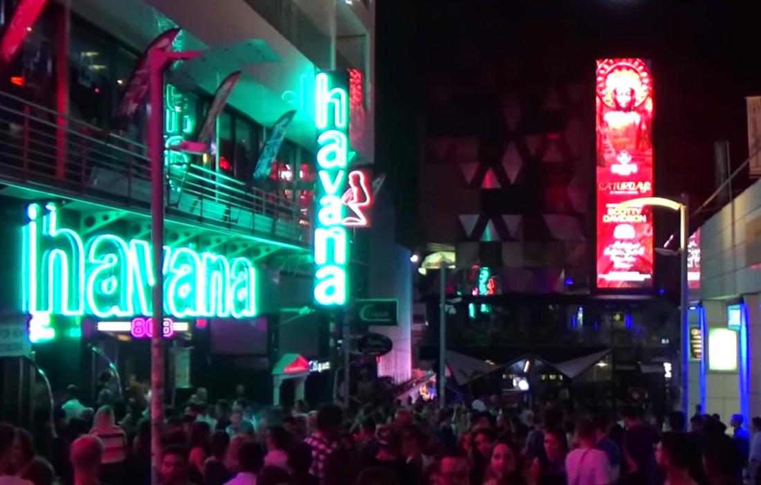 Życie nocne na Malcie - dyskoteki
