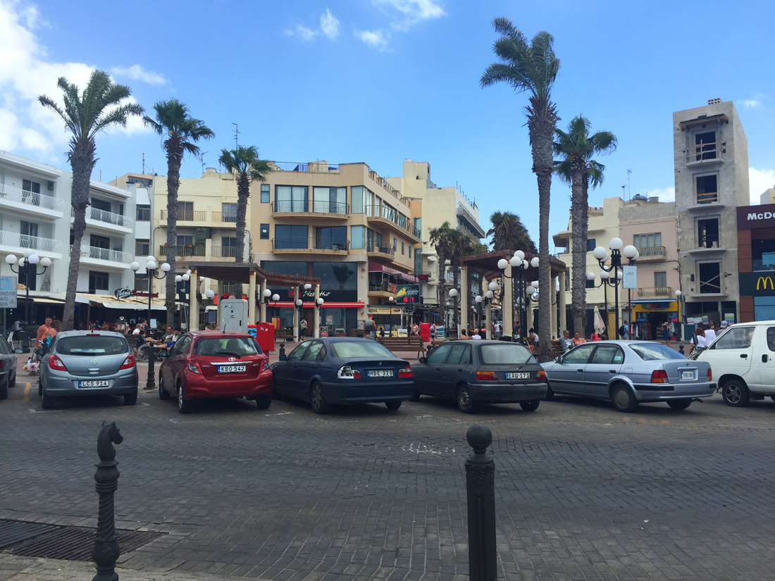 Życie nocne na Malcie - kasyno