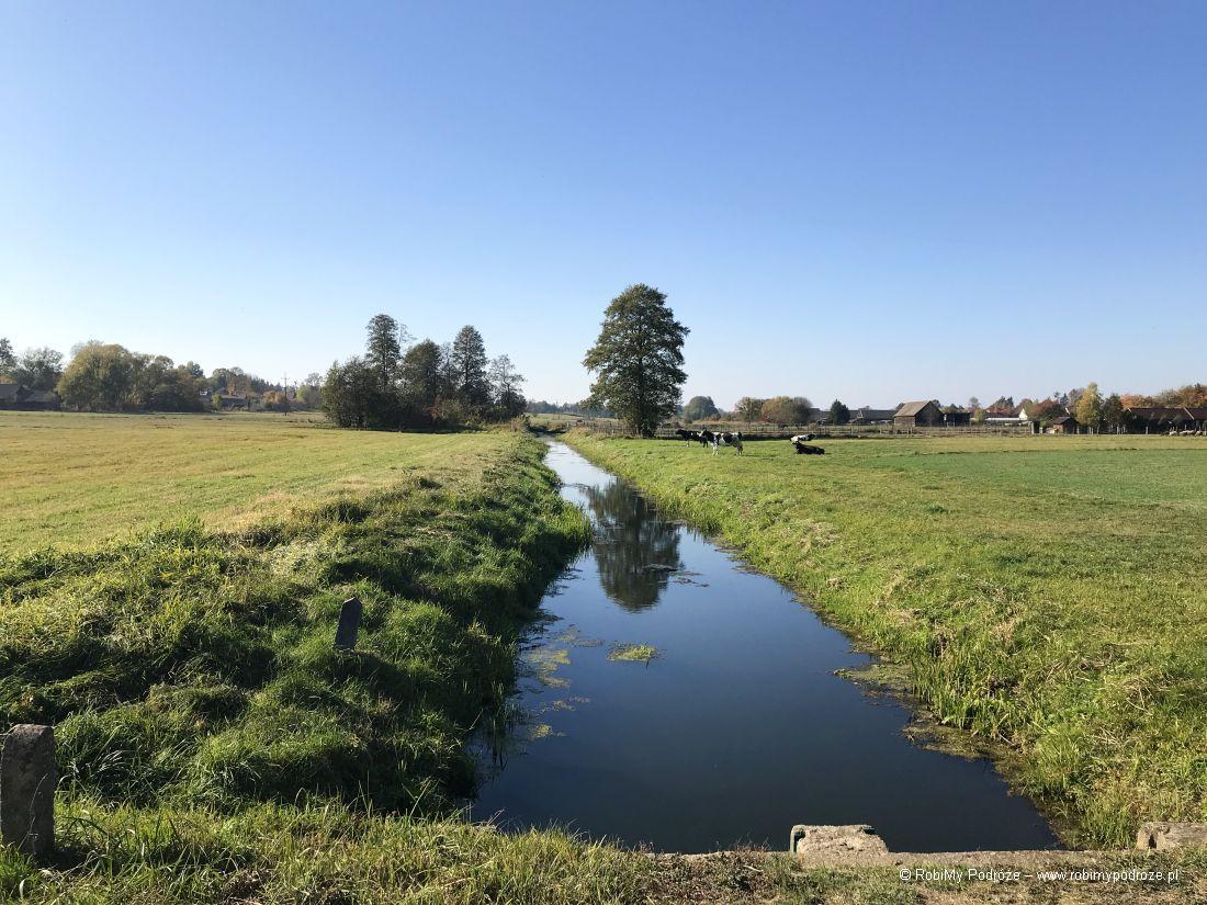 rzeka w Soce