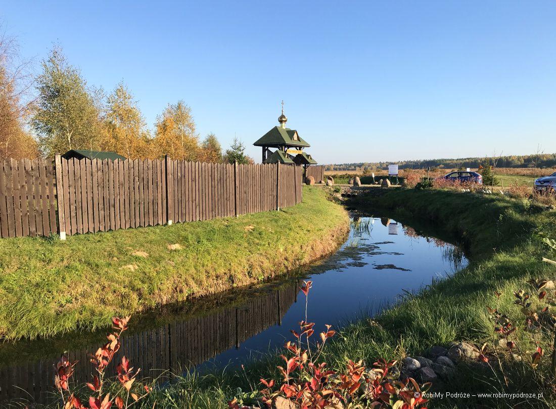 Atrakcje Podlasia - okolice Skitu