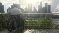 Singapur dla niepełnosprawnych