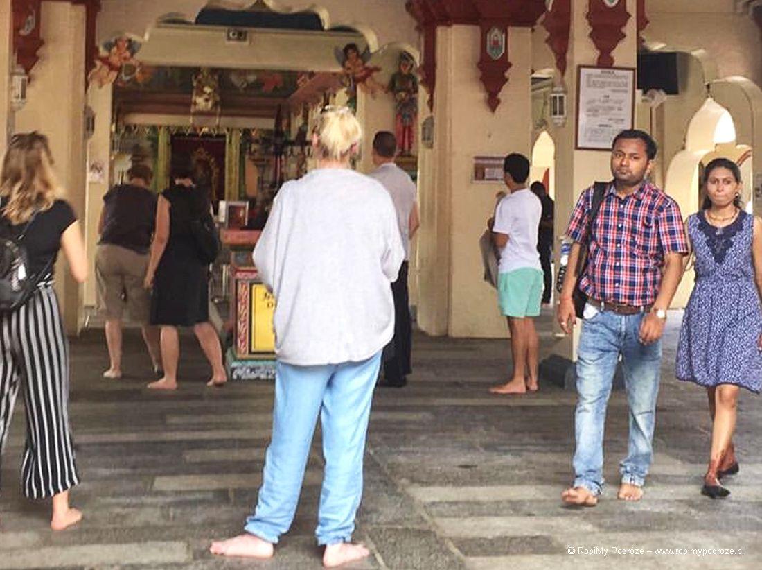 Goha wSri Mariamman Temple