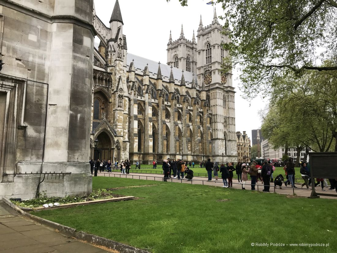 Opactwo Westminster