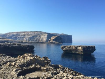 Fungus Rock Gozo Malta