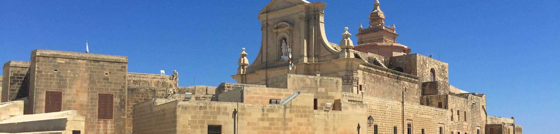 Katedra Wniebowzięcia Najświętszej Maryi Panny wVictorii