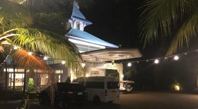 Krabi Tipa Resort Ao Nang