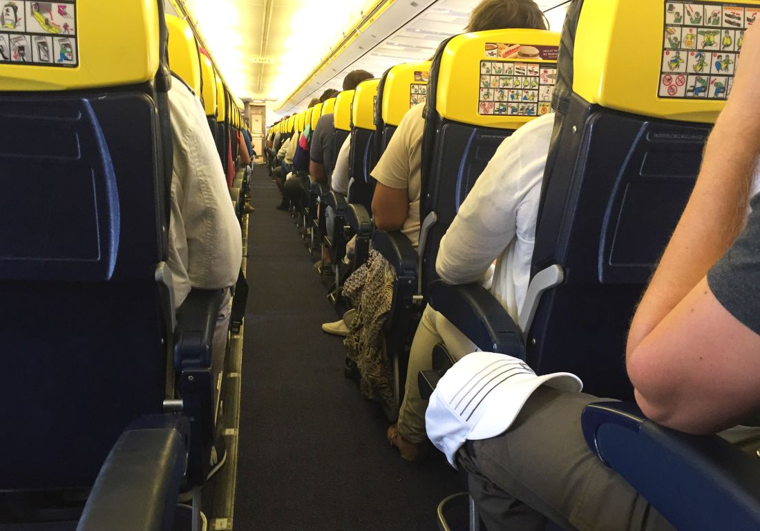 Tanie bilety w Ryanair
