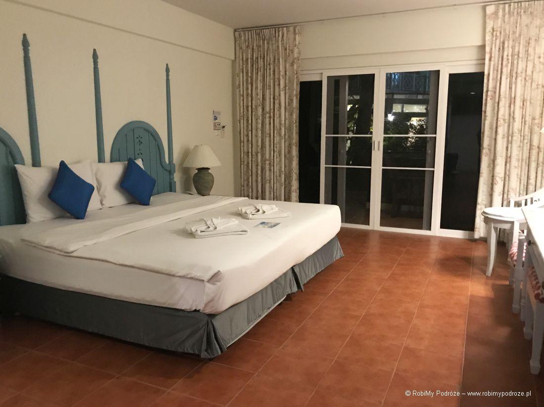 pokój dla niepełnosprawnych w Krabi Tipa Resort Ao Nang