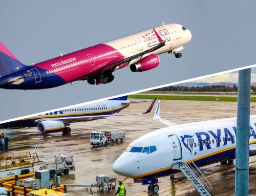 Czy tanie linie lotnicze są tanie?