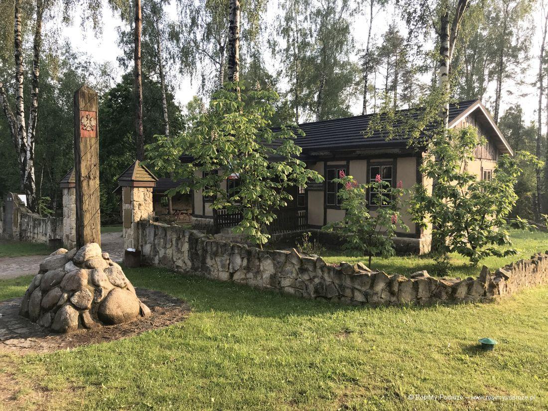 Dom powstańca zAdampola