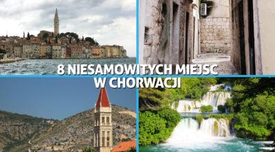 niesamowitych miejsc w Chorwacji min