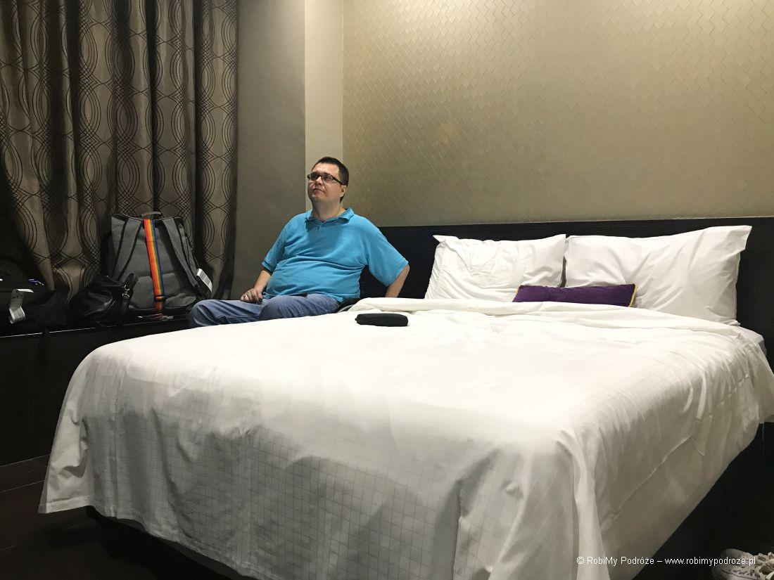 niepełnosprawni wpodróży - Hotel iatrakcje