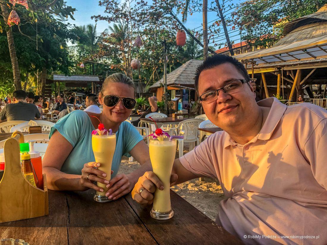 RobiMy Podróże wTajlandii