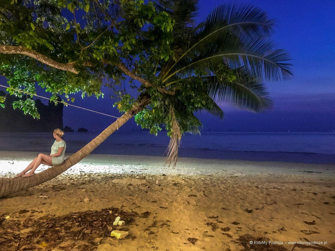 romantyczna podróż doTajlandii