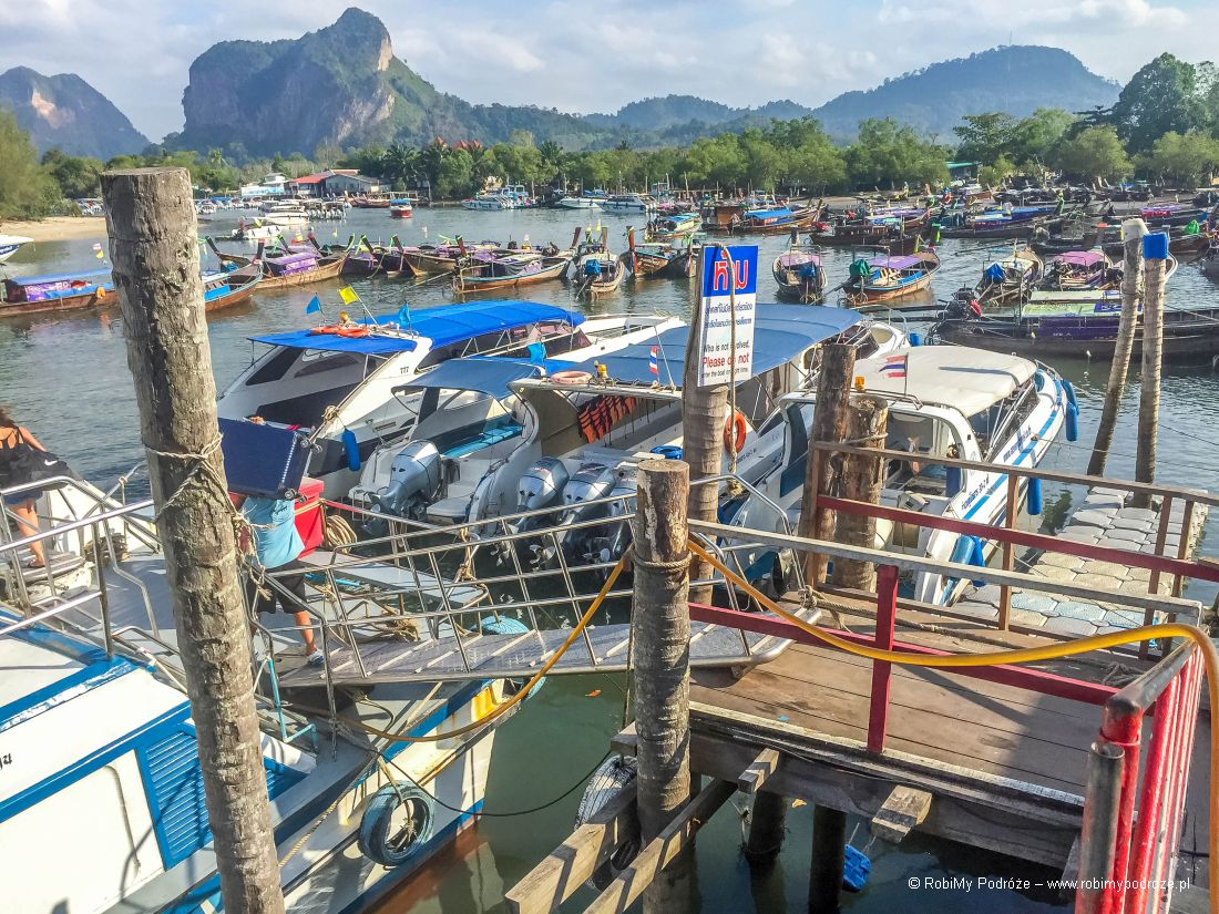 trap naprom Phuket Ferry